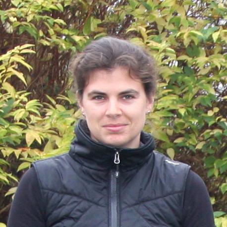Karen Frost Knudsen